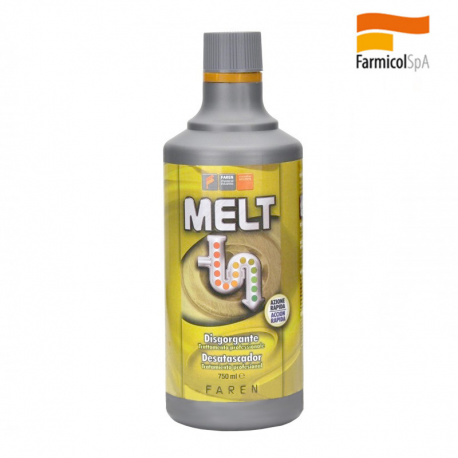 MELT DISGORGANTE FAREN 750 ML.