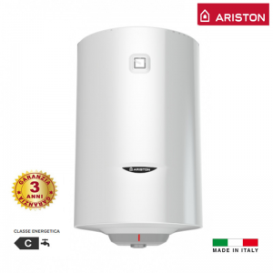 SCALDABAGNO ARISTON 80L -3A PRO1 R