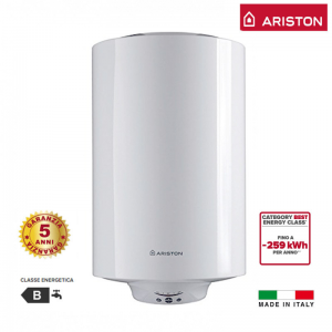 SCALDABAGNO ARISTON 50L -5A PRO1 ECO EVO