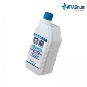 Riducen Additivo Atlas Antirumore, Deossigenante, Deferrizzante Per Impianti Termici. Art.mf8540000
