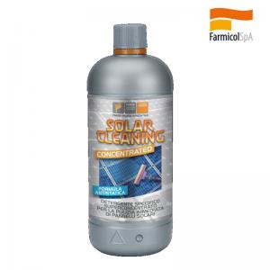 Solar Cleaning Easy Conc. Puliazia Pannelli Solari