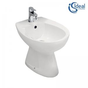 BIDET IDEAL STANDARD LISA A PAVIMENTO