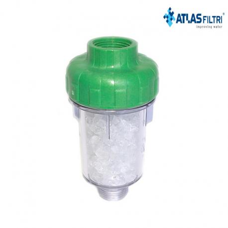 Filtro dosal plus atlas polifosfati anticalcare per for Atlas filtri anticalcare