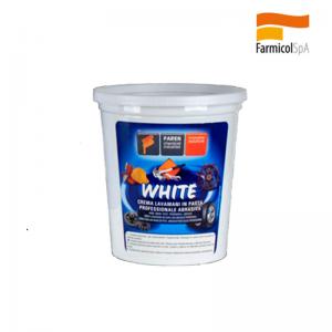 Pasta Lavamani White Faren 1kg