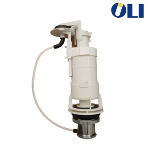 Valvola Meccanismo Oli Replace Per Cassetta Alta In Ceramica (ricambio Batteria Catis) Cod. 500849