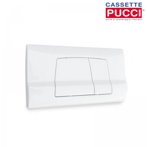 PLACCA PUCCI ECO BIANCA 80005710