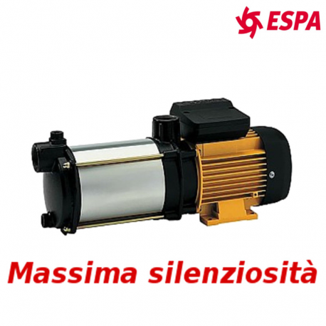POMPA ESPA CENTRIFUGA PRISMA 15 3 HP 0,50