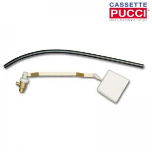Galleggiante Cassetta Incasso Pucci Ott. 80006150