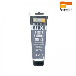 GF 500 GRASSO VASELLINA TECNICA 125ML.