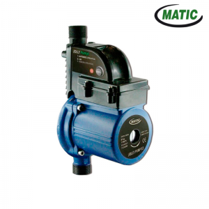 Pompa Automatica Matic Jolly Pump 12 Mt Incremento Portata Acqua