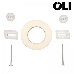 Kit Oli Conversione Cassetta Esterna Onix Plus A Monoblocco Cod. 493604