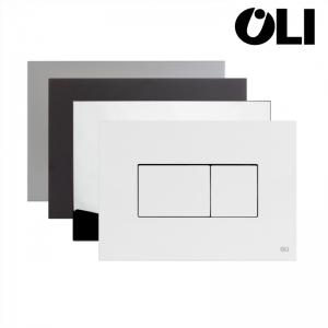 Placca Oli Karisma Pneumatica In Abs Abinabile Alle Cassette Oli74 Plus