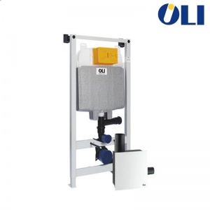 CASSETTA SCARICO INC OLI74SANITARBL HAPPY AIR PLUS