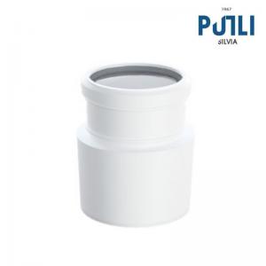 Riduzione Aumento Pps M80 - F60 Per Caldaie A Condensazione