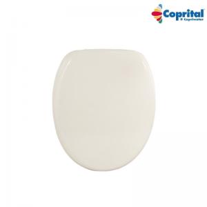 Sedile Wc Legno Colato Ideal Standard Bianco Classica Moderno