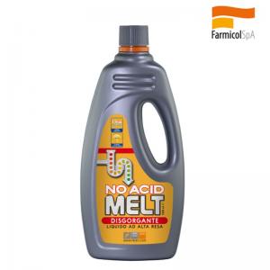 Melt No Acid Disgorgante Faren Liquido Ad Alta Resa 1000 Ml
