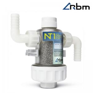 """Filtro Neutralizzatore Nt1 3/4"""" Rbm Originale Made In Italy Art. 32860500"""