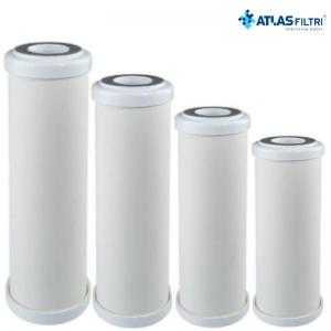Cartuccia Filtro In Ceramica Ab Sx 0,45 Micron