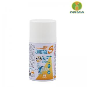 """Insetticida Spray Professionale Orma """"air Control S"""" Estratto Di Piretro (50%) 3,5%, Pbo 16% 250 Ml"""